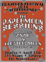 Roadburn 2014 - The Papermoon Sessions