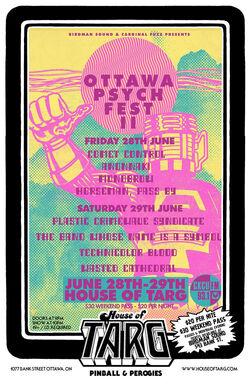 Ottawa Psych Fest