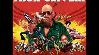 Nick Oliveri - N.O. Hits at all vol.3 (2017)