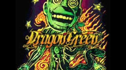 Dragon Green - Gipsi the Amateur
