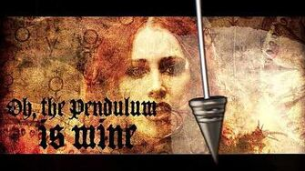 CANDLEMASS - The Pendulum (Official Lyric Video) Napalm Records