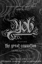 Roadburn 2014 - Yob - The Great Cessation