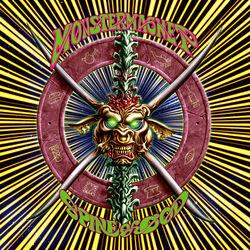 Spine of God Reissue