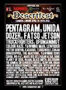 DesertFest London 2013