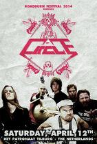 Roadburn 2014 - Circle