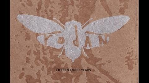 Rodan - Fifteen Quiet Years Bonus Live (Full Album)