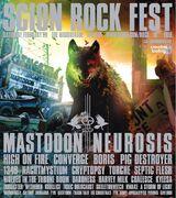 Scion RockFest