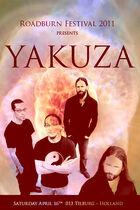 Roadburn 2011 - Yakuza