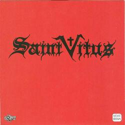 Saint Vitus & Born Too Late