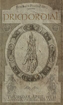 Roadburn 2013 - Primordial
