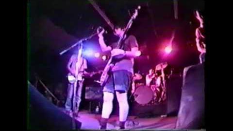 Rodan (live concert) - July 1st, 1994, 40 Watt Club, Athens, GA