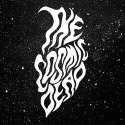 The Cosmic Dead Logo