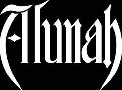 Alunah Logo