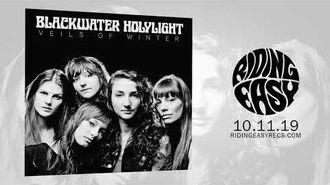 Blackwater Holylight - Motorcycle Veils of Winter RidingEasy Records
