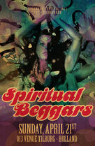 Roadburn 2013 - Spiritual Beggars