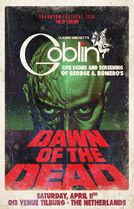 Roadburn 2015 - Goblin