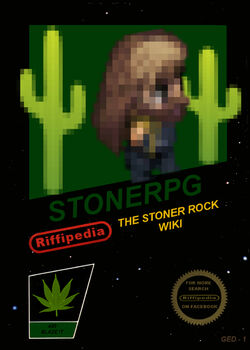 Stonerpg Nes
