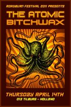 Roadburn 2011 - The Atomic Bitchwax