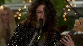 Blackwater Holylight - Babies Live Music Video
