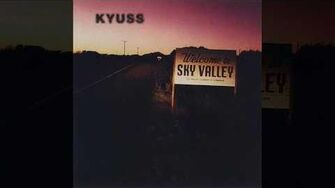 KYUSS - Welcome To Sky Valley (1994) (Full Album) 🎵