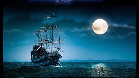 BONGNOSIS The Lady & the Captain