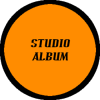 Studio Album Button