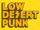Low Desert Punk