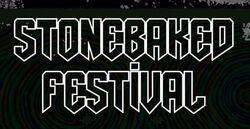 Stonebaked Festival Logo