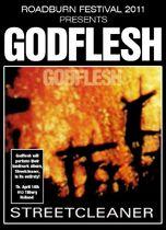 Roadburn 2011 - Godflesh
