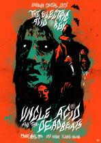 Roadburn 2013 - Uncle Acid & The Deadbeats
