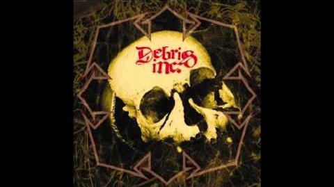 Debris Inc. - Debris Inc. (Full Album, 2005)