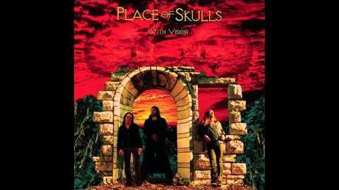 Place of Skulls - With Vision full album HD HQ hard rock metal-0