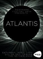 Roadburn 2014 - Atlantis