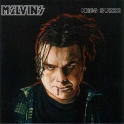 King Buzzo EP