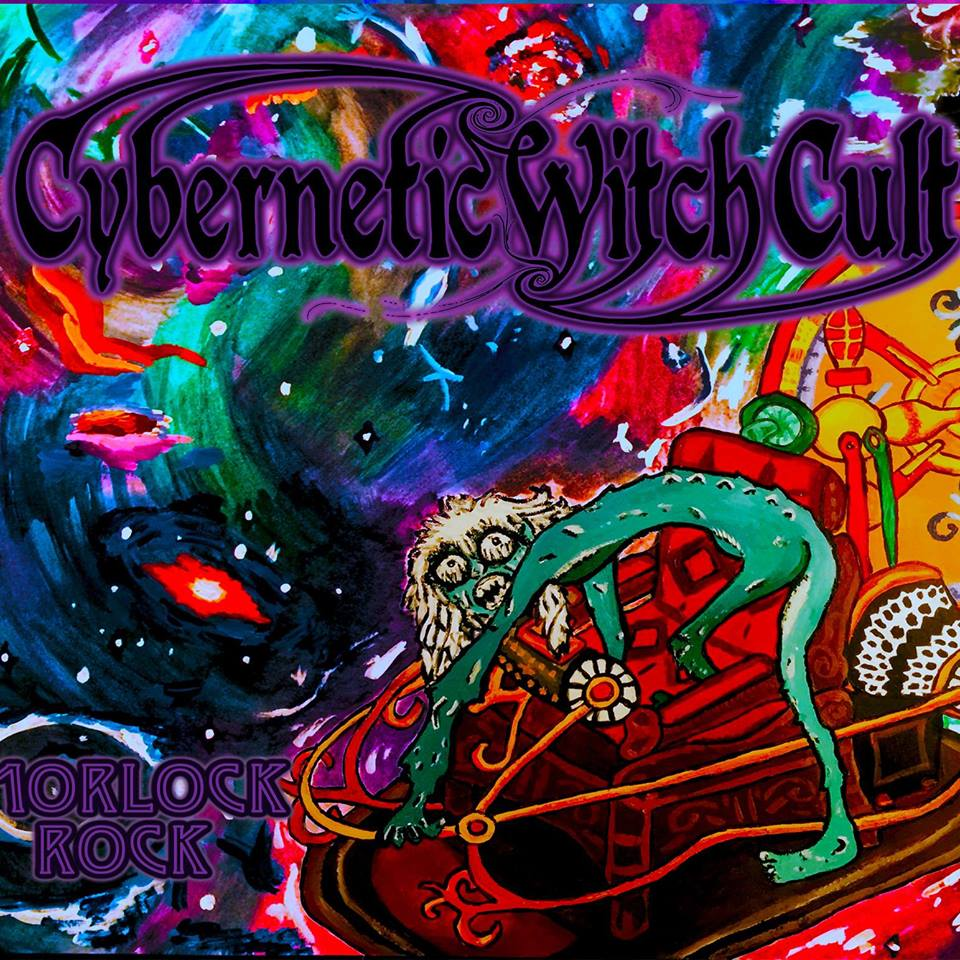 Cybernetic Witch Cult | Riffipedia - The Stoner Rock Wiki