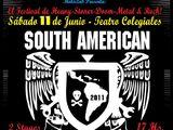South American Sludge Fest