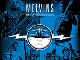 Melvins Live At Third Man Records