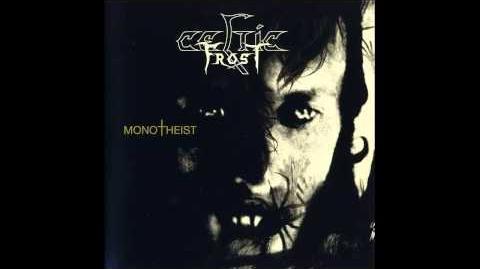 Celtic Frost - Monotheist FULL ALBUM