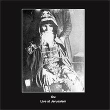 220px-Om - Live At Jerusalem