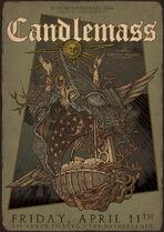Roadburn 2014 - Candlemass