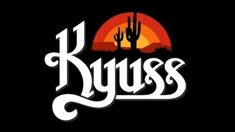 Kyuss - Green Machine (8 bit)