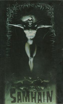 Samhain Box Set