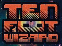 Ten Foot Wizard Logo