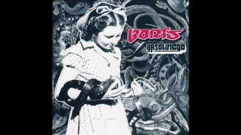 BORIS - Absolutego - 1996 (Full Album)