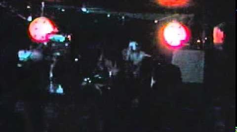 Buzzoven on their last tour... Pensacola, FL..