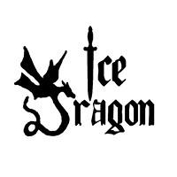 Ice Dragon Logo