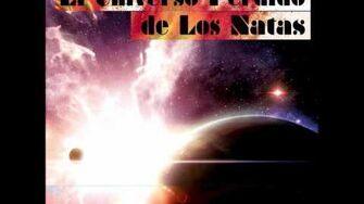 Los Natas - el universo perdido de los natas vol ll (2007) FULL ALBUM