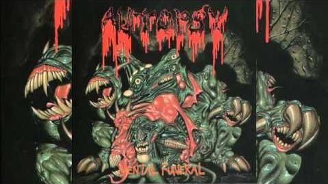 Autopsy - Mental Funeral Full Album