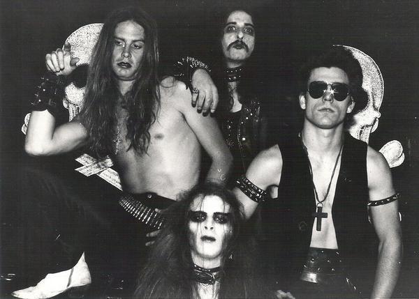 Resultado de imagem para death row band