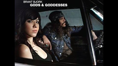 Brant Bjork - Gods and Godesses (LOW DESERT PUNK) Full Album